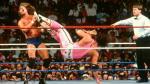 WrestleMania 32: Las 25 luchas más 'grandes' de WrestleMania - Noticias de bret michaels