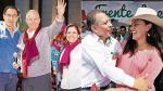 Elecciones 2016: candidatos lanzan propuestas de último minuto - Noticias de jorge rimarachin