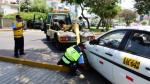 San Isidro: vehículos mal estacionados serán retirados con grúa - Noticias de fotopapeletas