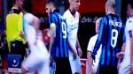 Maxi López le negó el saludo a Mauro Icardi una vez más [VIDEO] - Noticias de maxi lopez