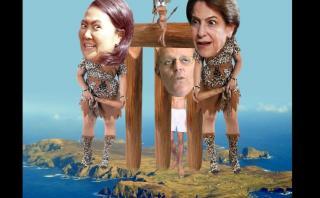 La isla de las mujeres, por Mario Ghibellini