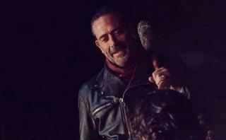 """""""The Walking Dead"""" acaba sexta temporada con polémica decisión"""