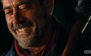 """""""The Walking Dead"""": habla Jeffrey Dean Morgan, el villano Negan"""