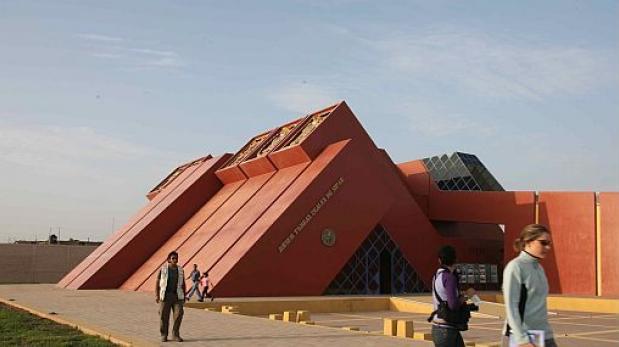 Auditar n oficinas que controlan museos en lambayeque y for El comercio oficinas