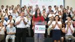 El Frente Amplio no modificará su plan de gobierno - Noticias de miguel vega alvear