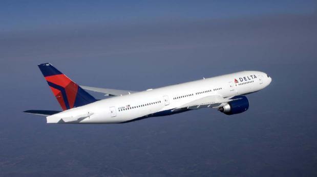 Aerolínea Delta aumenta asientos del vuelo Lima-Atlanta