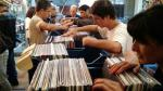 Record Store Day se realizará por segunda vez en Lima - Noticias de discos de vinilos