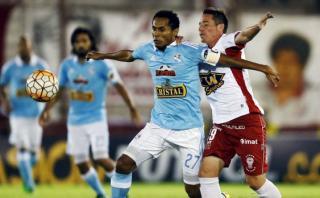 Cristal: ¿Qué dijo prensa argentina sobre derrota ante Huracán?
