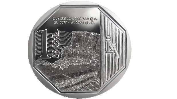 BCR puso en circulación moneda de S/1 alusiva a Tumbes