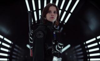 """Star Wars: Rogue One"": en YouTube llegó su primer tráiler"