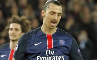 Acusan a Zlatan Ibrahimovic de haberse dopado en la Juventus