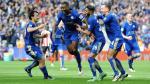 """""""Leicester City, la grandeza de un chico"""", por Raúl Rosales - Noticias de paris saint german"""