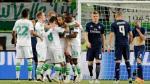 Real Madrid perdió 2-0 ante Wolfsburgo por la Champions League - Noticias de liga francesa 2013-2014