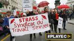 Francia penalizará con multas a los clientes de la prostitución - Noticias de prostitución