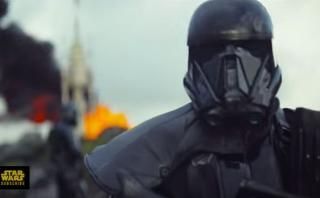 Tres segundos de Star Wars provocaron revuelo en YouTube
