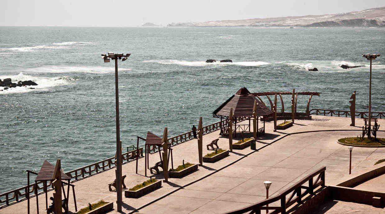 14 de los más bellos pueblos del Perú
