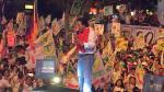 """Alejandro Toledo: """"Perú Posible y yo nunca nos rendimos"""" - Noticias de la voz peru"""