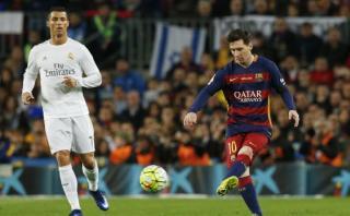 Liga Española: mira el fixture de los candidatos al título