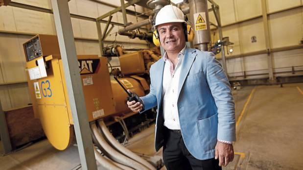 Puerto seco de Huachipa operará en el 2018 o 2019