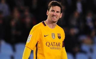Barcelona: Lionel Messi y un serio problema que aqueja a culés