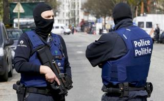 Terroristas de Bruselas planeaban atacar Francia