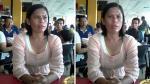 Buscan a mujer con problemas mentales que desapareció en SMP - Noticias de polos deportivos