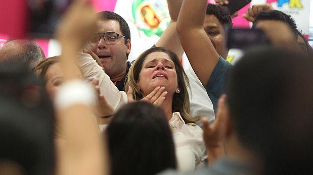 (Foto: El Comercio / Alessandro Currarino)
