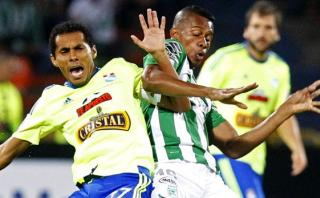 Sporting Cristal vs. Atlético Nacional: rival sufrió tres bajas