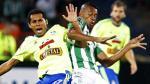 Sporting Cristal vs. Atlético Nacional: rival sufrió tres bajas - Noticias de felipe najera