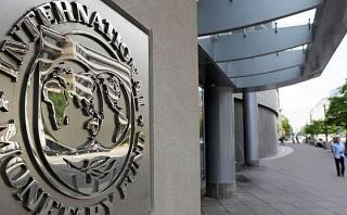 Estados Unidos pide al FMI que vigile las tasas de cambio