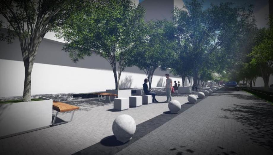 San Isidro: así lucirá calle Los Libertadores tras remodelación