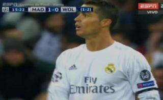 Cristiano Ronaldo y el hat-trick que clasificó al Real Madrid