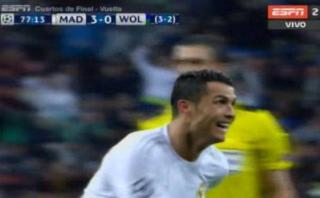 Cristiano Ronaldo marcó golazo y selló la clasificación [VIDEO]