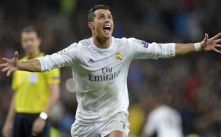 Cristiano Ronaldo: ¿Qué dijo tras su hat-trick ante Wolfsburgo?