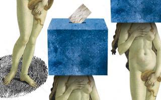 Elección calata, por Andrea Stiglich y Carlos Ganoza