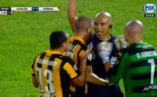 Huracán vs. Peñarol: dramáticos 2 minutos finales en Argentina