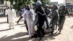 Boko Haram utiliza a niños en 1 de cada 5 atentados suicidas - Noticias de manuel lago