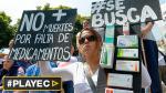 Venezuela: la penuria de vivir sin medicamentos [VIDEO] - Noticias de servicio civil