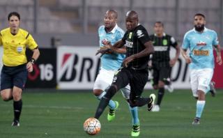Sporting Cristal: así va en la Copa Libertadores tras derrota