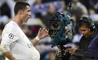 Los elogios de la prensa a Cristiano Ronaldo tras hat-trick