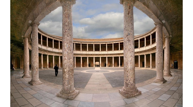 [Foto] La Alhambra, un lugar que tienes que conocer si vas a España
