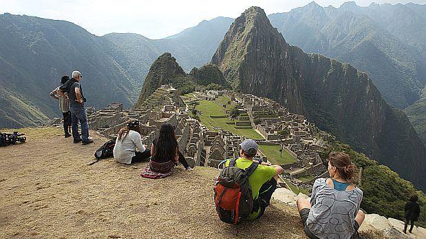 Más de 1.8 mlls. de turistas foráneos arribaron a Cusco el 2015