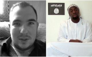 Detienen a sospechoso de vender armas a terrorista de París