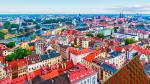 10 ciudades en Europa a las que no pensaste ir, pero deberías - Noticias de fiesta nocturna