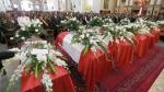 Vraem: hoy sepultan a héroes de la democracia - Noticias de torres huaman