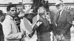 Cuando Ernest Hemingway llegó al Perú para pescar un merlín - Noticias de miss puerto rico