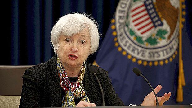 Seis elementos sobre reacción del mercado a la Fed [ANÁLISIS]