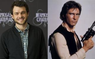 """""""Star Wars"""": Alden Ehrenreich sería el próximo Han Solo"""