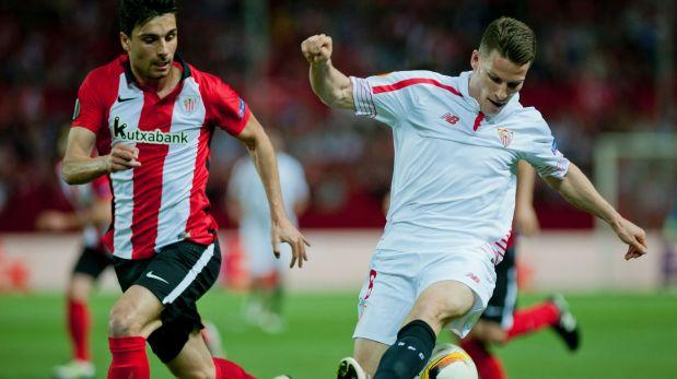 Video: Sevilla vs Athletic Bilbao