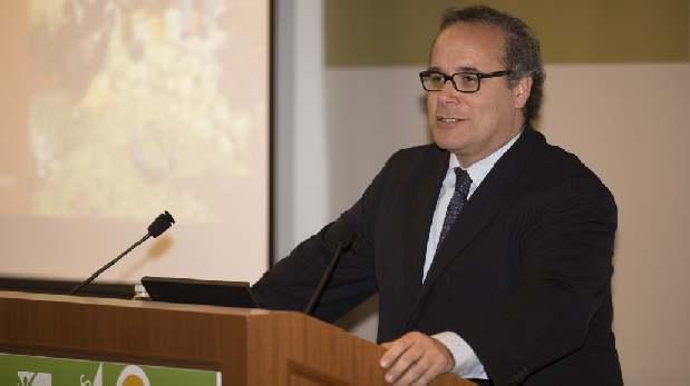 Máximo Torero es investigador de Grade y ha ganado dos veces el Premio Mundial a la Mejor Investigación sobre el Desarrollo propuesta por el Global Development Network. (Foto: Flickr)